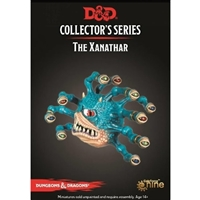 Dungeons & Dragons Collector's Series: The Xanathar