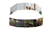 Dungeons & Dragons 5th Dungeon Master's Screen - Tomb of Annihilation