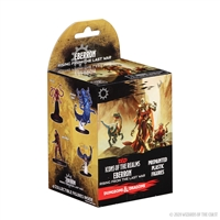 Dungeons & Dragons Icons of the Realms: Eberron Rising from the Last War Booster Pack