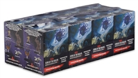 Dungeons & Dragons Icons of the Realms: Monster Menagerie II Booster Brick(8 Packs)