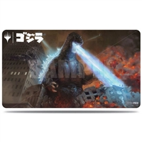 Ultra Pro Stitched Playmat - Godzilla, King of the Monsters