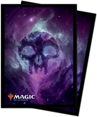 Ultra Pro Chroma Fusion Deck Sleeves (100) - Celestial Swamps