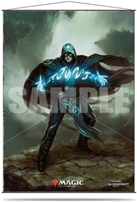 Ultra Pro Wall Scroll 68cmx95cm - Jace, The Mindsculptor