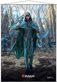 Ultra Pro Wall Scroll 68cmx95cm - Stained Glass Jace
