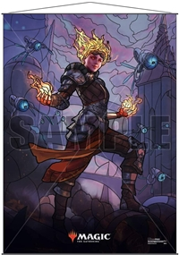 Ultra Pro Wall Scroll 68cmx95cm - Stained Glass Chandra
