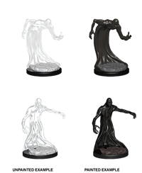D&D Nolzur's Marvelous Miniatures: Shadow