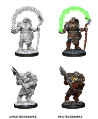 D&D Nolzur's Marvelous Miniatures: Orc Adventures