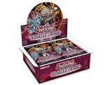 YGO Legendary Duelist: Rage of Ra Booster Box