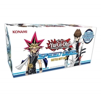 Speed Duel Battle City Box