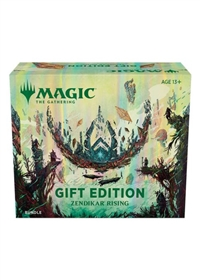 Zendikar Rising Bundle - Gift Edition