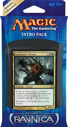 Return to Ravnica Intro Pack - Golgari Growth