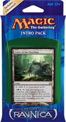 Return to Ravnica Intro Pack - Selesnya Surge