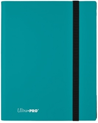 Ultra Pro 9 Pocket Pro-Binder - Sky Blue