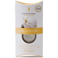 Luminara  Fragrance Cartridge For Fragrance Diffusing Candles - Vanilla Sea Salt