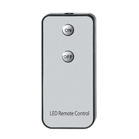 RAZ Imports - Hand-Held LED Remote Control for 10' and 20' LED String Light Garlands