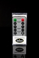 Radiance 10-Function Hand-Held Remote Control for Remote Control Enabled Radiance Realistic Flame Effect LED Candles