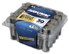 Rayovac - AA - 1.5V - Ready Power Alkaline Battery - 30-Pack
