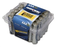 Rayovac - AAA - 1.5V - Ready Power Alkaline Battery - 30-Pack