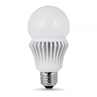 Feit Electric - LED Bulb - A19 - 60W Equivalent - 2700K Warm White - 800 Lumens - Dimmable