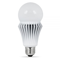 Feit Electric - LED Bulb - A19 - 75W Equivalent - 3000K Warm White - 1100 Lumens - Dimmable