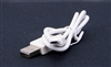 Cable - Regular Type A USB Plug to Micro-B USB Plug