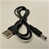 Charging Cable For Individual Luminara LED Rechargeable Tealight