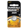 Duracell WIth Duralock Technology -  DL2025 - 3V - Lithium Button Battery - 1-Pack