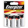 Energizer MAX - C-Cell - 1.5V - Alkaline Battery - 4-Pack