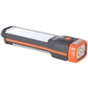 Energizer 2-in-1 Handeheld Flashlight w/ Light Fusion Technology - 100 Lumens - Polypropylene - 4 x AA Batteries