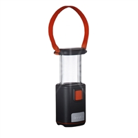 Energizer Pop-Up LED Lantern w/ Light Fusion Technology - 150 Lumens - Polypropylene - 4 x AA Batteries