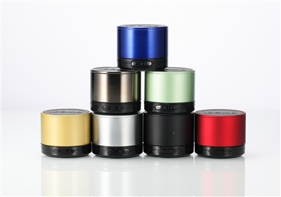 IBomb EX350 Tube Bluetooth Wireless 3W Speaker