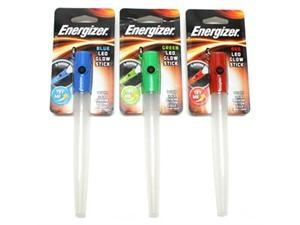 Energizer LED Glow Stick - 9 Lumens - Flexible - 3 x A76 Batteries