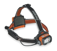 Energizer Intrinscially Safe LED Headlamp - 66 Lumens - 3 x AA Batteries