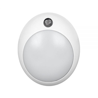 LED Night Light - Automatic Sensor - Super Sleek Design