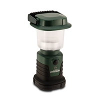 Rayovac Sportsman LED Mini Lantern  - 65 Lumens - ABS Construction - 3 x AA Batteries
