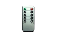 "10-Function Hand-Held Remote Control for Remote Control Enabled ""TL"" Flameless LED Candles"