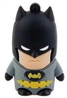 Superhero USB Flash Drives - 8GB - BATMAN