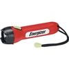Energizer WeatherReady Waterproof LED Flashlight - 11 Lumens - Polypropylene - 2 x AA Batteries