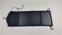 Solar Charger - 3-Panels - 12-Watts