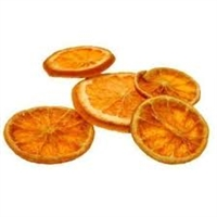 Dried Orange Slices. 0406220