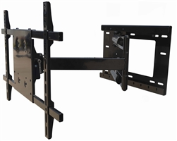 26 inch extension Articulating TV Bracket