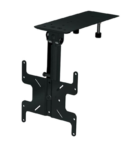 Tv Mount Experts Moview Mvucm2 Rv Tv Mounting Bracket
