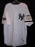 Robinson Cano's New York Yankees Game-Worn Home Jersey