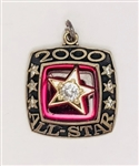 2000 MLB *All-Star* Game Pendant!