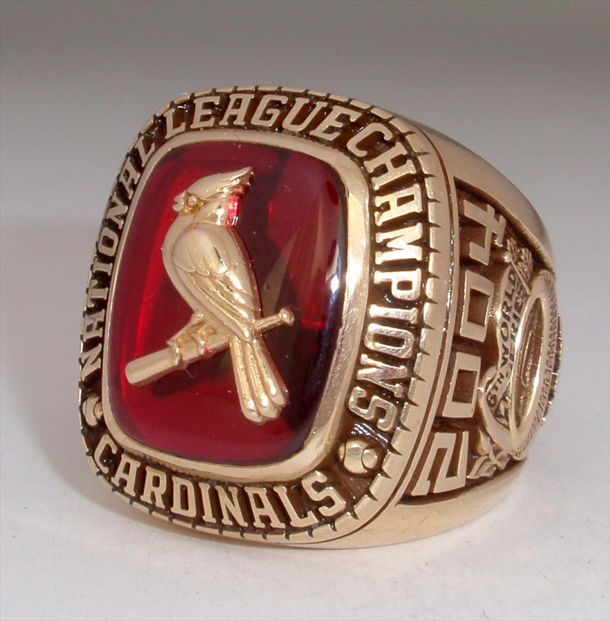 7f27c041186 2004 St. Louis Cardinals World Series