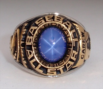 1977 MLB All-Star Game Ring