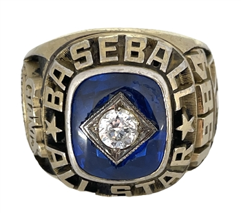 1984 All-Star Game Ring!