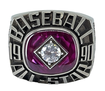 1990 MLB All-Star Game Championship Ring!