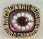 1990 Cincinnati Reds World Series Champions Ring.