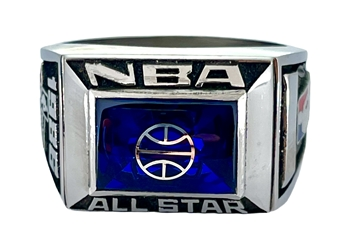1986 NBA Basketball *All-Star* Game Championship Ring!